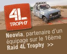 4L Trophy 2013