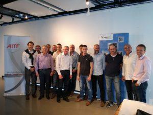 En partenariat avec AITF et NEOVIA Solutions